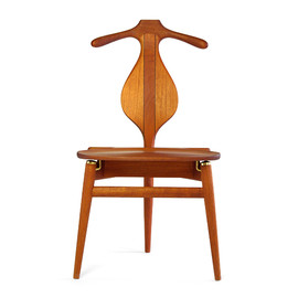 Hans J. Wegner - Valet chair