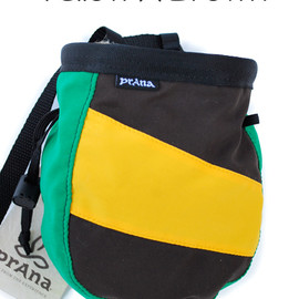 prAna - Geo Chalk Bag with Belt