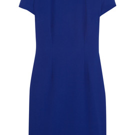 STELLA McCARTNEY - Anastasia stretch-crepe dress