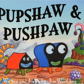 JIM WOODRING - Pupshaw And Pushpaw