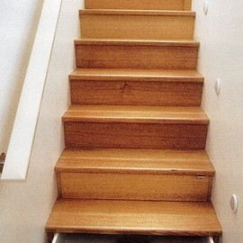 Unicraft Joinery  - Staircase Storage