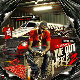 Various Artists - We Out Here Vol. 2