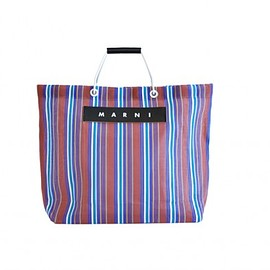 MARNI - Nylon shopping bag by Marni