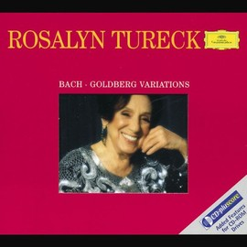 Rosalyn Tureck - Goldberg Variations