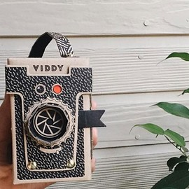 THE POP-UP PINHOLE CO. - VIDDY