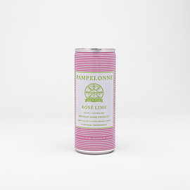 Pampelonne - Rose Lime