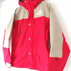 THE NORTH FACE - Andy Jacket