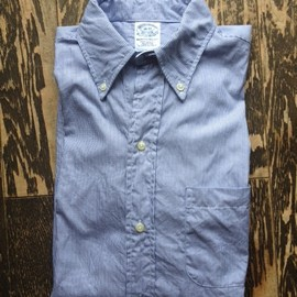 Brooks Brothers - EXTRA SLIMFIT SHIRTS