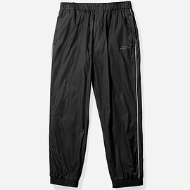 Saturdays Surf NYC - Gino Track Pant, Black