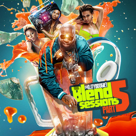 Various Artists - Blend Sessions 5