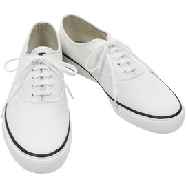 Top-Sider - AUTHENTIC OXFORD