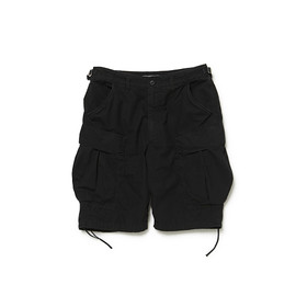 nonnative - TROOPER SHORTS COTTON RIPSTOP