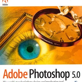 Adobe - Photoshop5.0