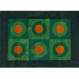 Mid-Century MODERN - Special Order Rug 54