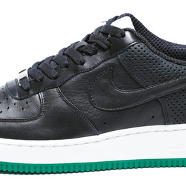 NIKE - AIR FORCE 1 LOW 25th Anniversary Model