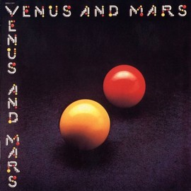 Paul McCartney $ Wings - Venus & Mars