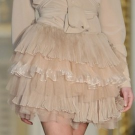 Luisa Beccaria - Fall 2011 - Details