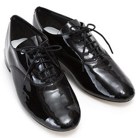 repetto - ZIZI FEMME patent leather black
