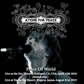 ATOMS FOR PEACE - Peace Of World