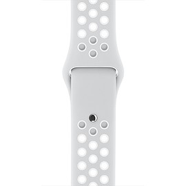 Apple - Apple watch Nike SportsBand