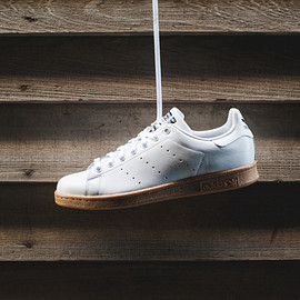 adidas - adidas Originals Stan Smith White/Gum