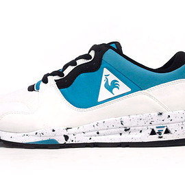 le coq sportif - LCS R 1400 SPECKLED