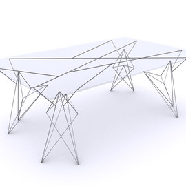 Rlos Design - Table Sound
