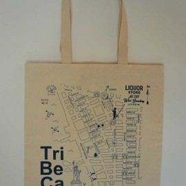 Maptote - maptote for J.crew/Tribeca