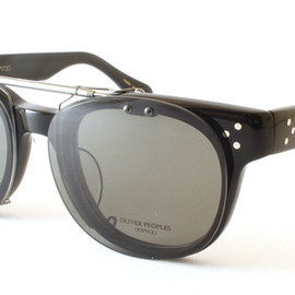 OLIVER PEOPLES - AFTON with Clip
