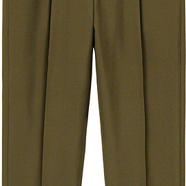 Supreme - Pleated Trouser