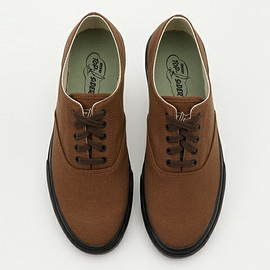 Sperry Top-Sider - CLOUD CANVAS OXFORD