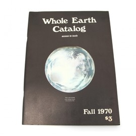 Whole Earth Catalog - Whole Earth Catalog Fall 1970