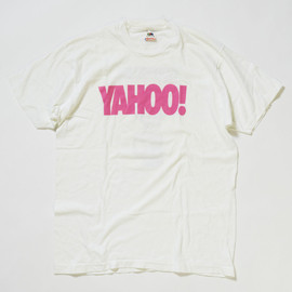 "Young Einstein ""YAHOO"" T-Shirt"