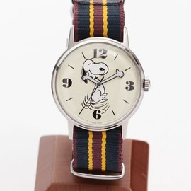 JOURNAL STANDARD  - SNOOPY WATCH M_