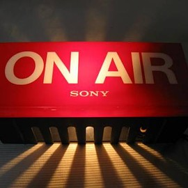 SONY - ON AIR