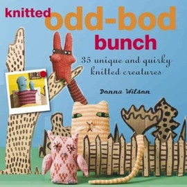 Donna Wilson - The Knitted Odd-bod Bunch