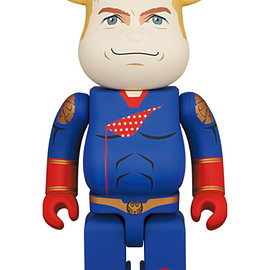 MEDICOM TOY - BE@RBRICK HOMELANDER 400%