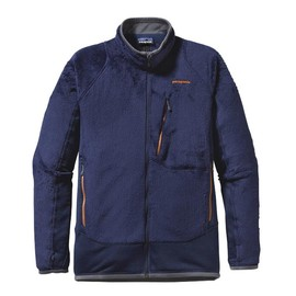 patagonia - Patagonia Men's R2® Fleece Jacket - Classic Navy (CNY)