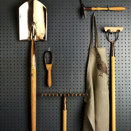 PKS - PKS Copper Garden Tools