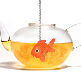 Suck UK - Fish Tea Infuser
