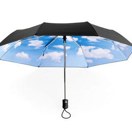 MoMA - Sky Umbrella, Collapsible