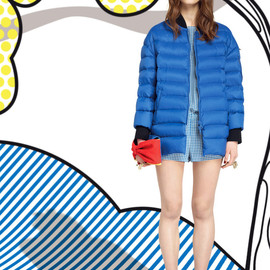 RED VALENTINO × Disney - Snow White collection look11