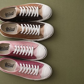 CONVERSE - JACK PURCELL MULTICORDUROY RH