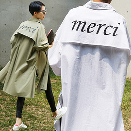 merci long shirt