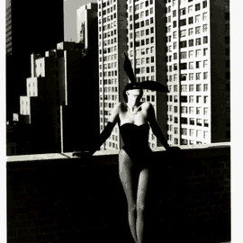 Helmut Newton - Private Property