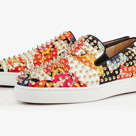 Christian Louboutin - The Roller-Boat (Hawaii Capsule Collection)