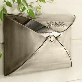 Pottery Barn - ENVELOPE MAILBOX