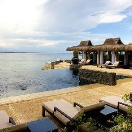 Abaca Hotel - Resort on Mactan Island, Philippines (Spring Brake with Arrow)
