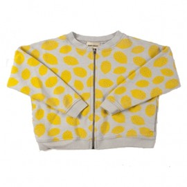 Bobo Chooses - Sweatshirt With Multi Lemon Print