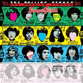 The Rolling Stones - Some Girls: Deluxe Edition